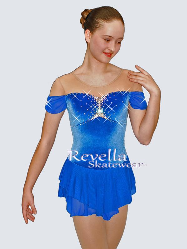 Quality ice skating dresses, figure skating dresses, designer ice ...