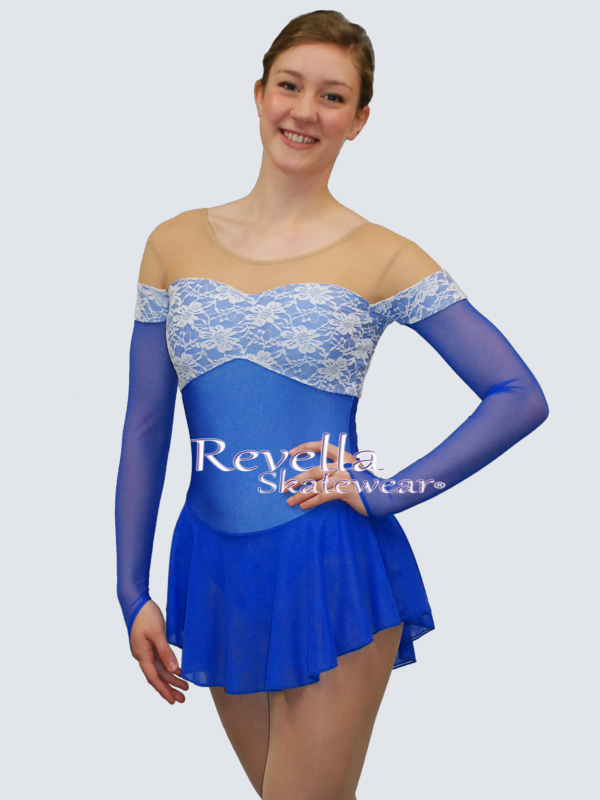Skater dresses | Ice skating dresses in amazing styles ...
