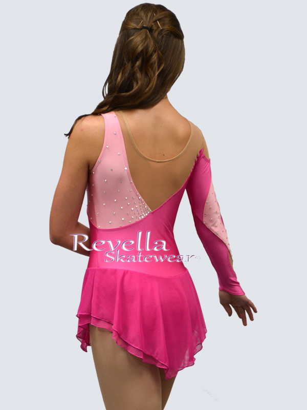 Figure Skating Competition Dresses