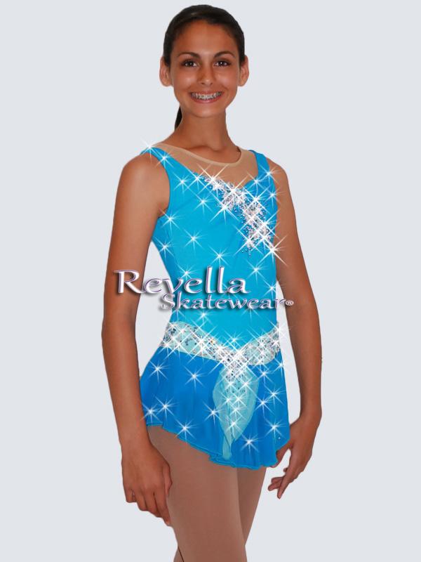 Revella Skatewear - Ice Skating Dresses